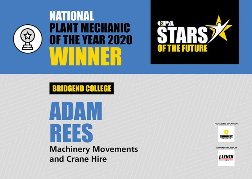 CPA Stars of The Future 2020
